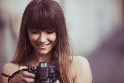 photography side hustle