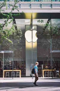 Work at Apple for $100 per day