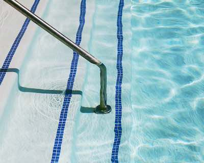 Clean Pools for $100+ a Day